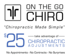 On The Go Chiro | Best Walk in Chiropractor Tucson -Dr. Tory